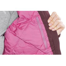 Salomon La Cote Insulated Jacket Women Fig